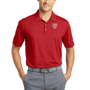 Adult Nike Dri Fit Polo Thumbnail